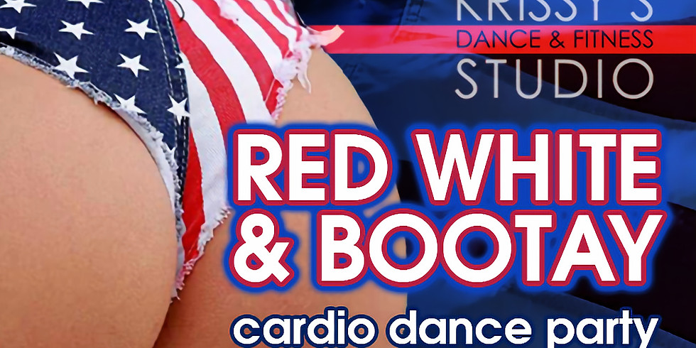 Red, White, and BOOTAY