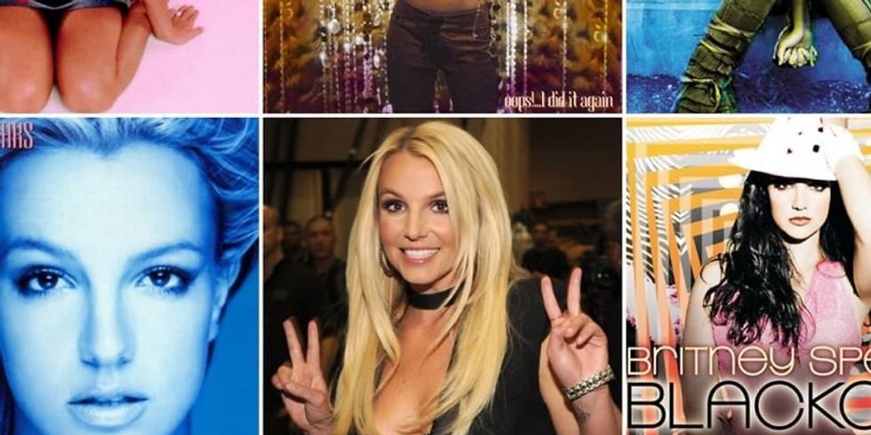Britney Week:  Celebrating the queen of Pop