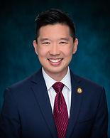Senator Chang headshot 2020