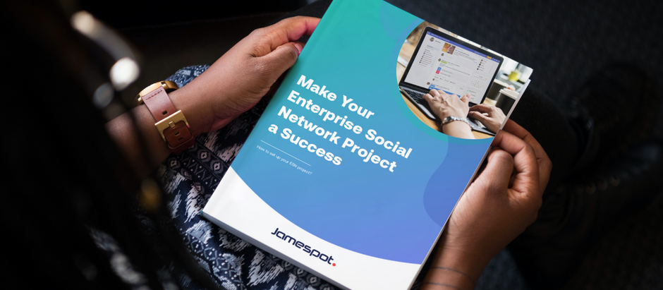Make Your Enterprise Social Network Project a Success