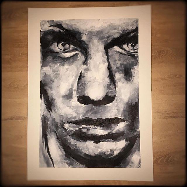 Peinture sur papier 300g