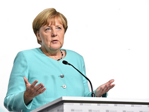 Merkel's abiding legacy