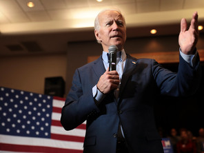 Biden calls on Congress to act quickly and pass the American Rescue Plan