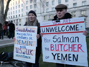 UK cuts humanitarian aid to Yemen by more than 50%
