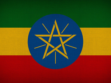 Eritrea: Tigrayan missiles hit capital city Asmara