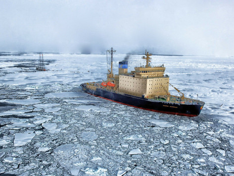 Russian ambitions in the Arctic: Opportunity to become a regional power or an ill-advised investment