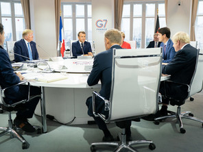 G7 countries will intensify cooperation and support the COVAX initiative with 7.5 million dollars