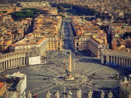 Vatican asks for donations after admitting financial reserves are nearly empty