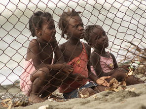 Haitian migrant crisis leaves thousands in limbo