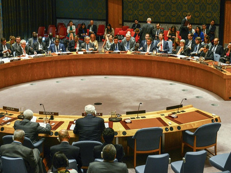 No agreement in Security Council on Tigray conflict