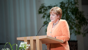 An end of an era: after sixteen years Germany will have a new chancellor