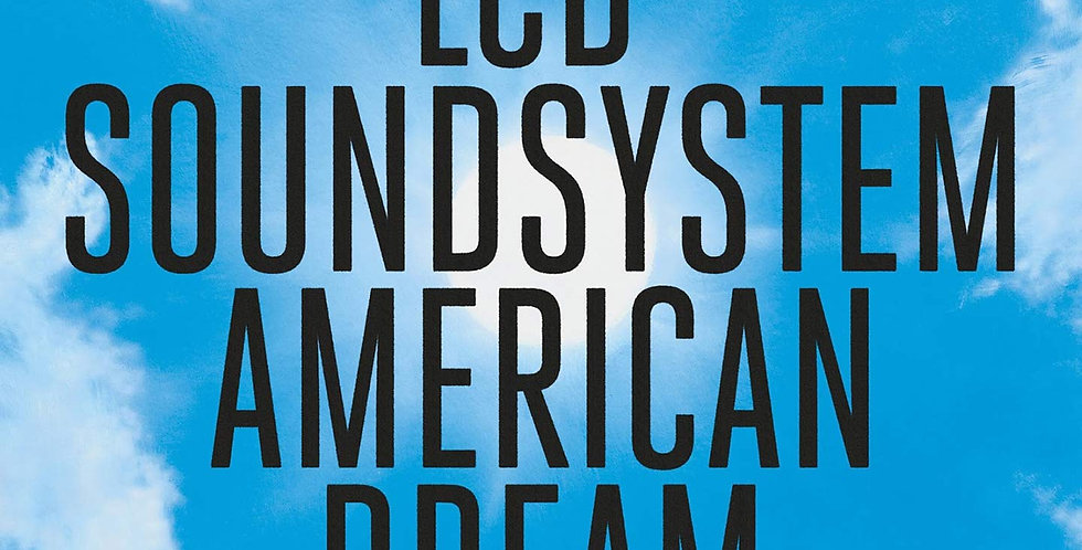 LCD Soundsystem - American Dream (novo)
