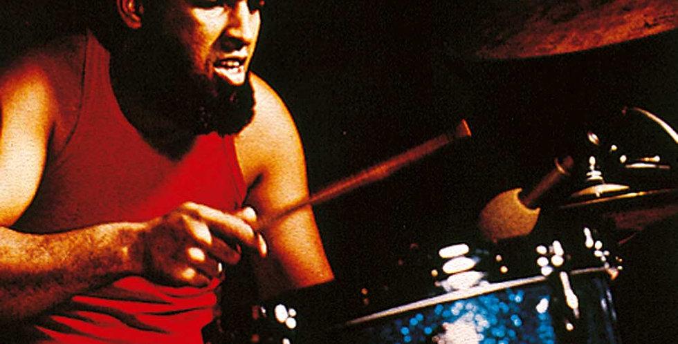Idris Muhammad - Black Rhythm Revolutiom! (novo)