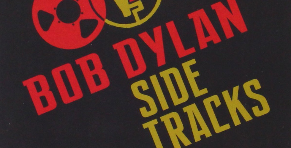 Bob Dylan – Side Tracks (novo)