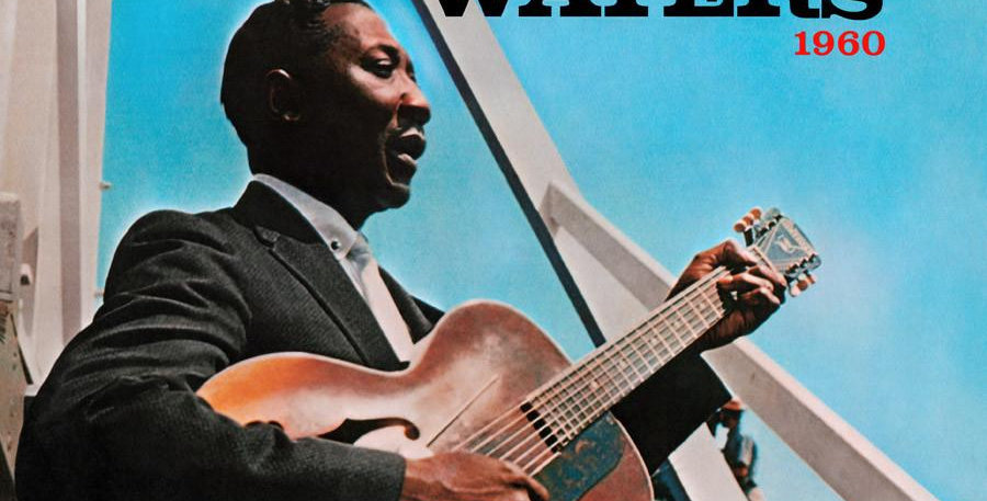 Muddy Waters - Muddy Waters At Newport 1960 (novo)