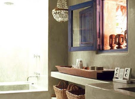 :: concreto, madeira e lustre ::