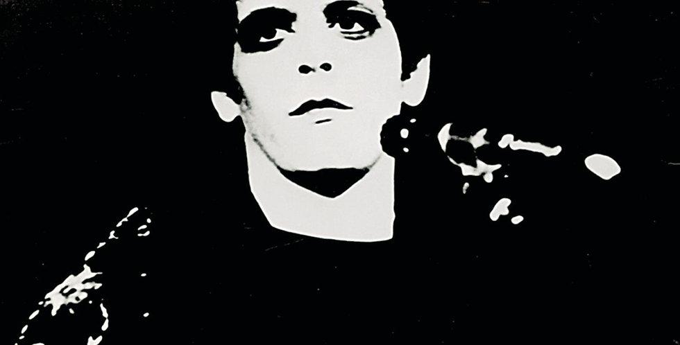 Lou Reed - Transformer (novo)