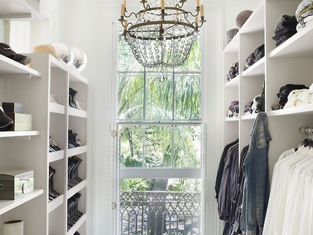 :: closet ::