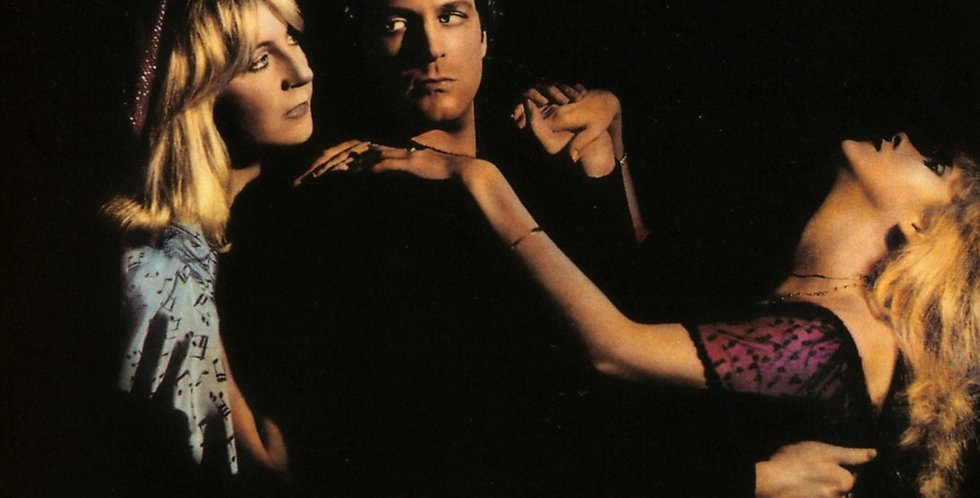 Fleetwood Mac - Mirage (novo)