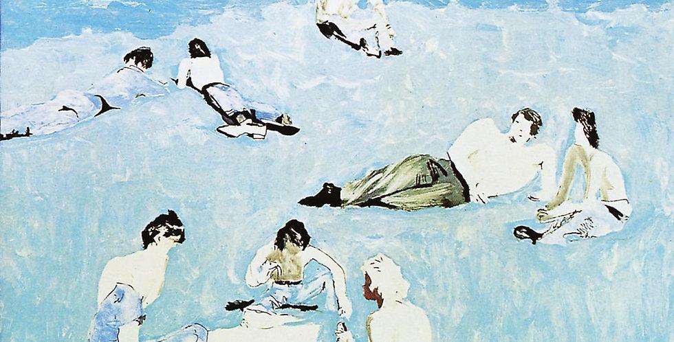 Elton John – Blue Moves (usado)