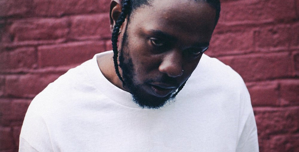 Kendrick Lamar - DAMN (novo)