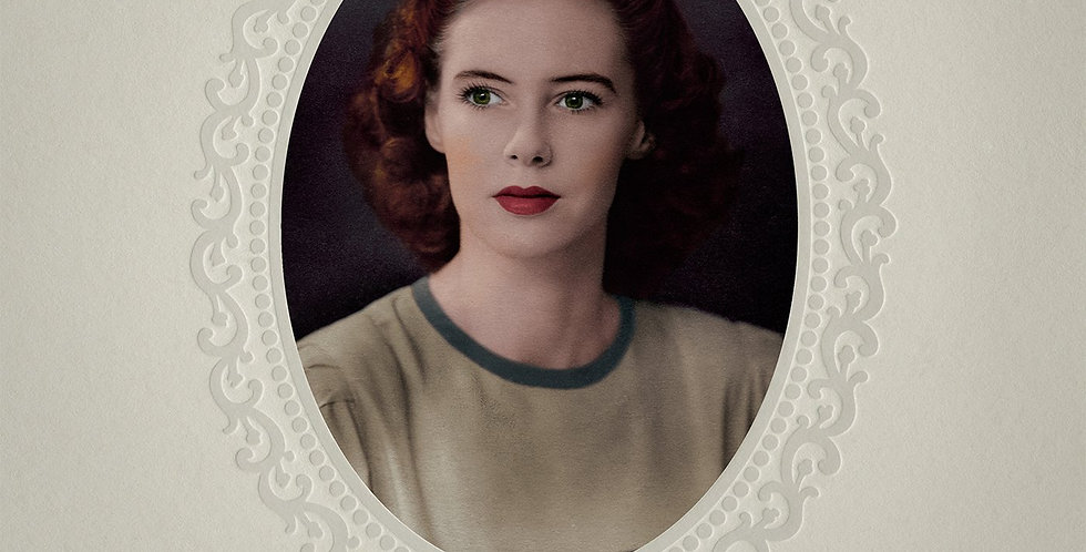 Molly Drake (novo)