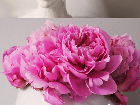 :: flores na cabeça ::