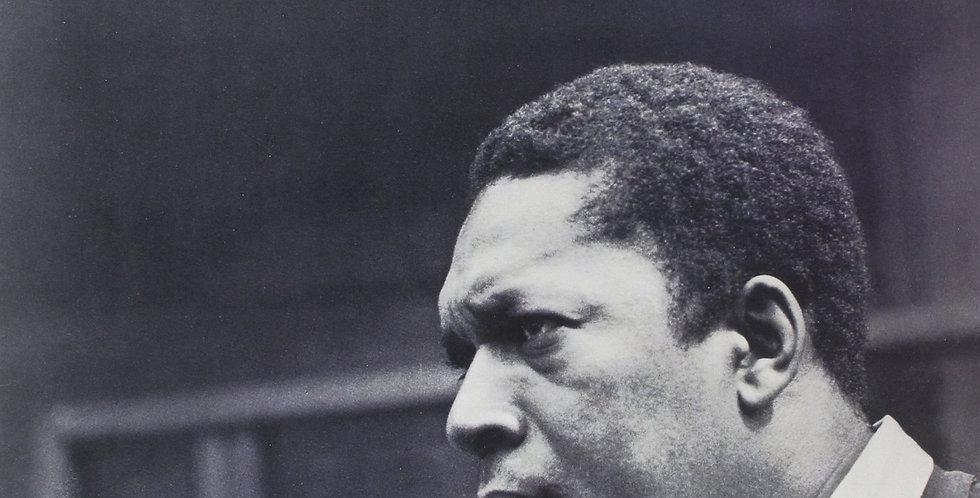 John Coltrane - A Love Supreme (novo)