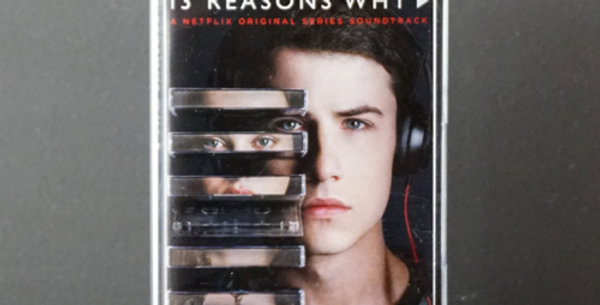 13 Reasons Why - Soundtrack (novo)