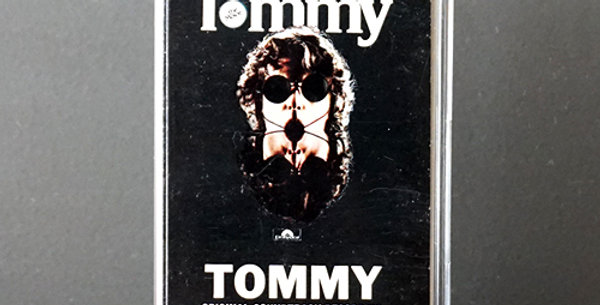 Tommy - Soundtrack (usado)