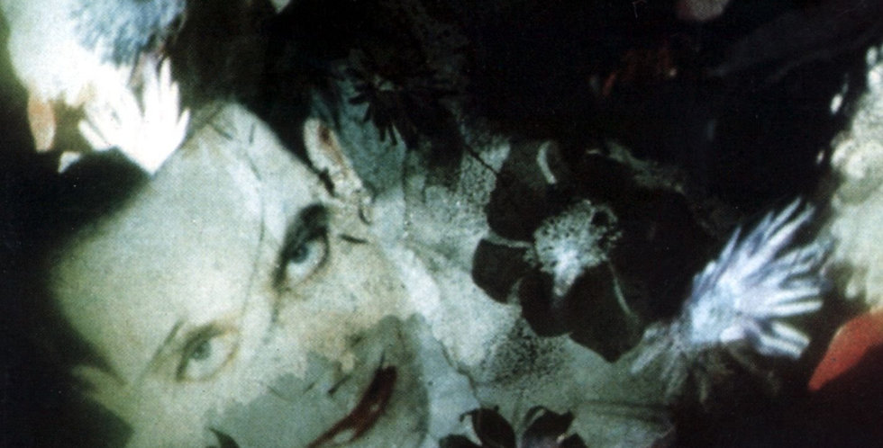 The Cure - Disintegration (novo)