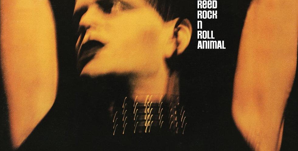 Lou Reed – Rock n Roll Animal (usado)