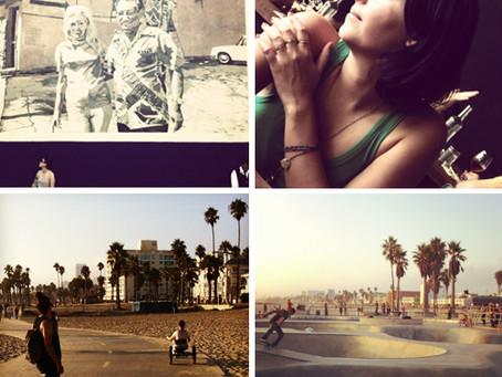:: minhas férias e o instagram ::