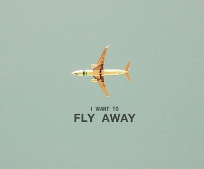:: fly away ::
