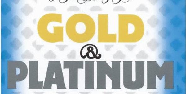 Lynyrd Skynyrd – Gold & Platinum (usado)