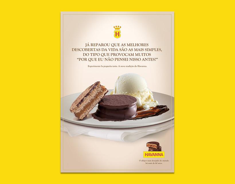 campanha la tarta