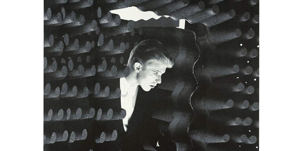 David Bowie - Station to Station (novo)