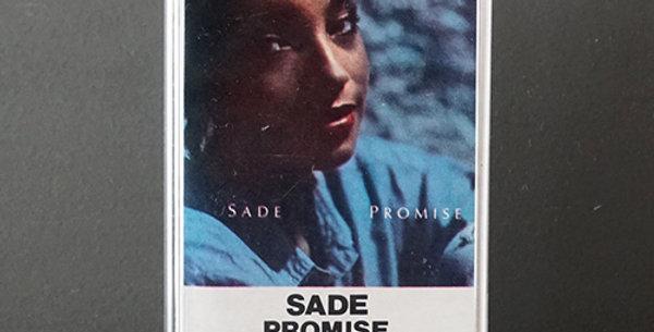 Sade - Promise (usado)