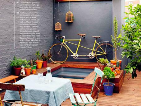 :: bicicletas pela casa ::