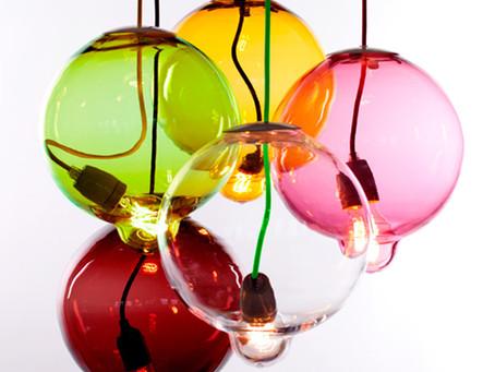 :: cores vibrantes ::