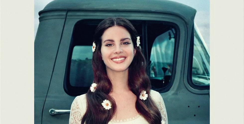Lana Del Rey - Lust For Life (novo)