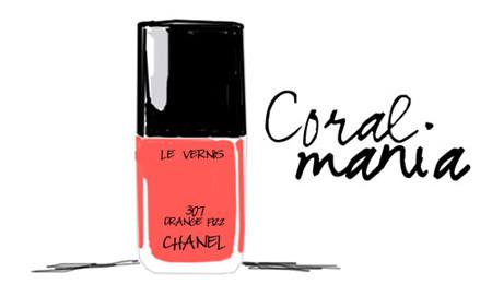 :: coral mania ::