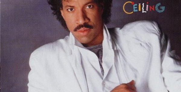 Lionel Ritchie - Dancing On The Ceiling (novo)