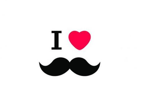 ♥  moustache  ♥