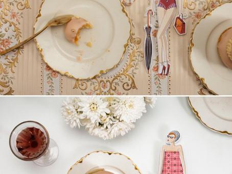 :: Les Cocktail Dolls ::