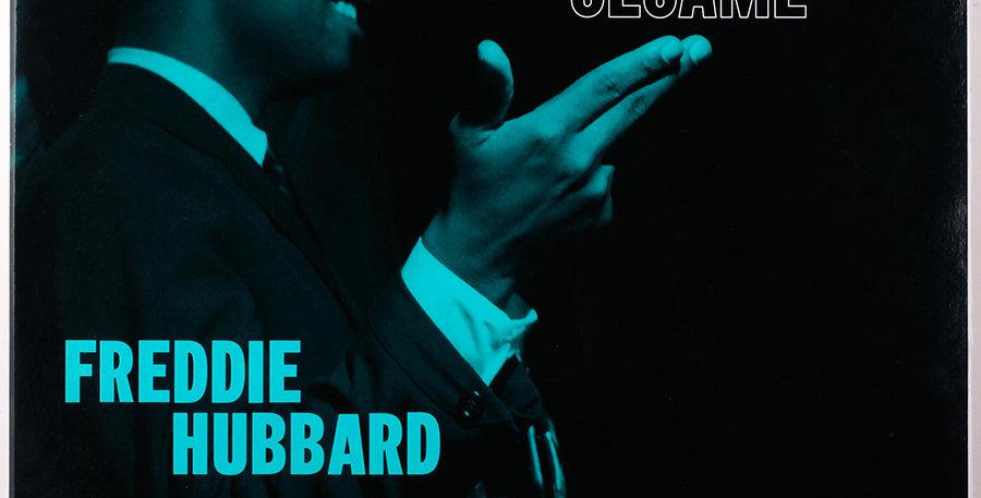 Freddie Hubbard - Open Sesame (novo)