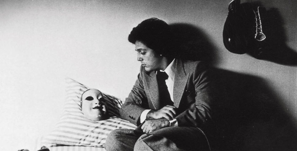 Billy Joel – The Stranger (usado)