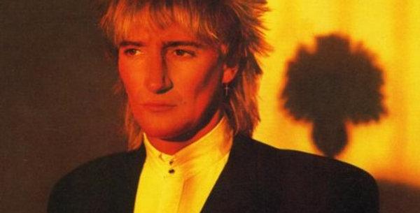Rod Stewart – Tonight I'm Yours (usado)