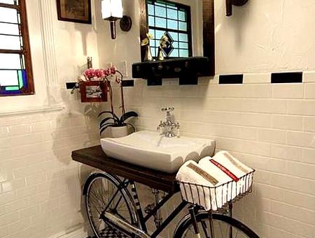:: bicicletas que decoram ::