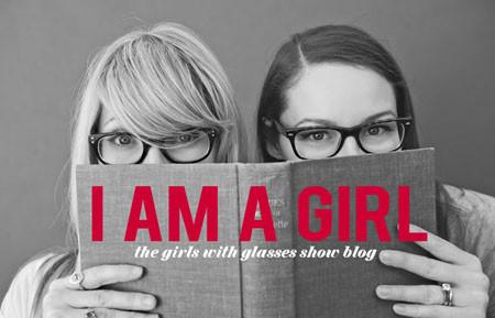 :: i'm a girl ::